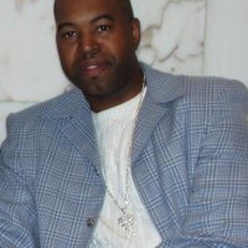 Lawrence Scott 5's avatar