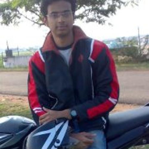 Jethin Joy's avatar