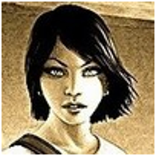 Janet Evergreen's avatar