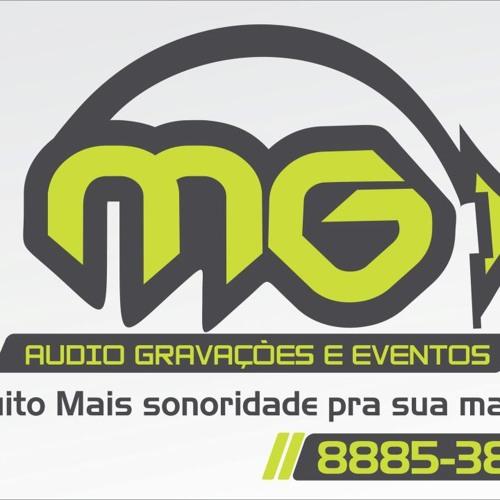 Marcio Gomes MG ÁUDIO's avatar