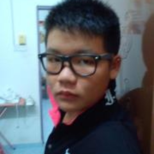 Jeffrey Sim's avatar
