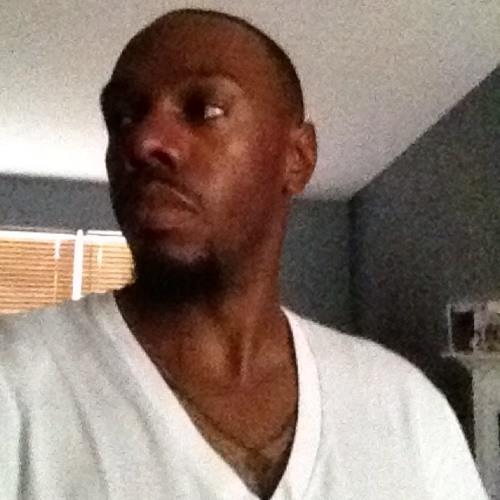 Malcolm Bliss Williams's avatar