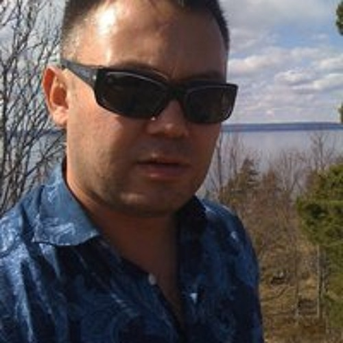 Yuri Mal'chicov's avatar
