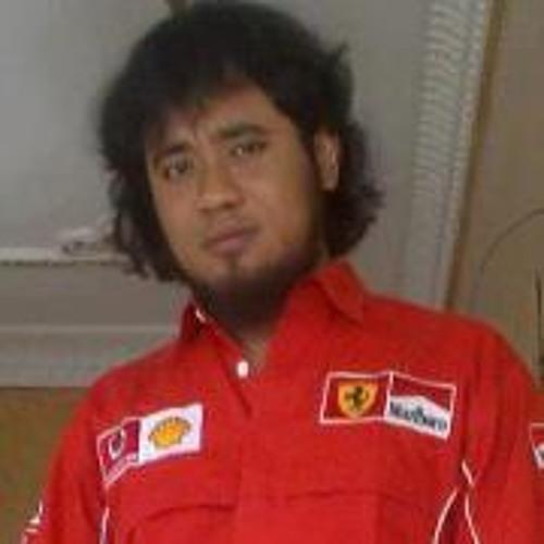Antok Putra Purwodadi's avatar