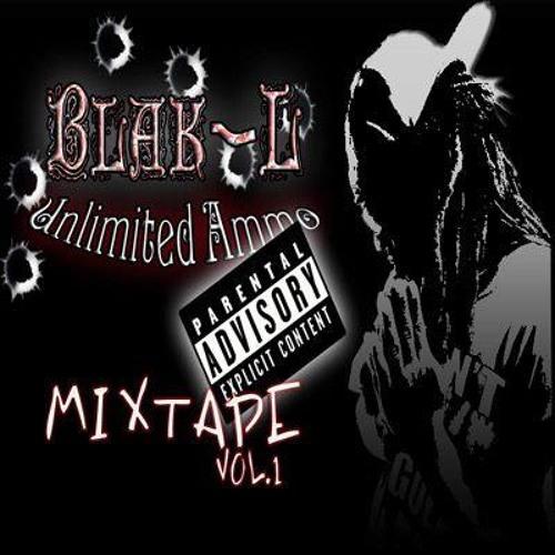 Blak-l Hard Head's avatar