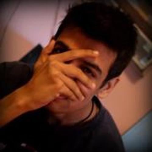 Ankit Roy's avatar