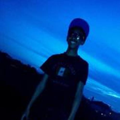 Jeremiah James Reyna's avatar