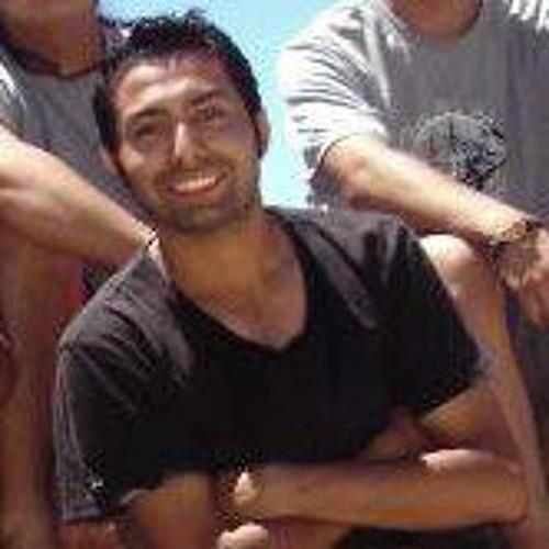 Angelo Arriagada's avatar