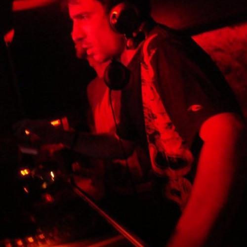 Mathieu Guerati's avatar