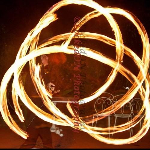 Lunar Flame FireArt's avatar