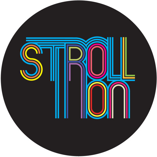 STROLLONRECORDS's avatar