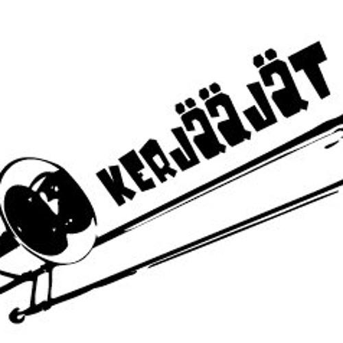 Kerjaajat's avatar
