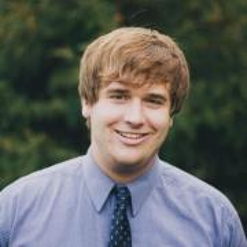 Joshua Adam Larson's avatar