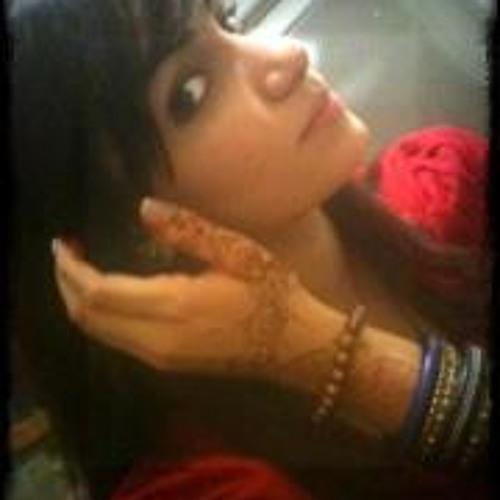 Mansah Rahil Khan's avatar