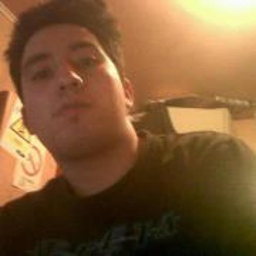 Marco Rojas Alegría's avatar