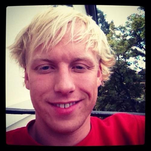Foggdrik Fresh's avatar