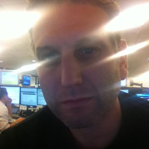 Darren Brogden's avatar
