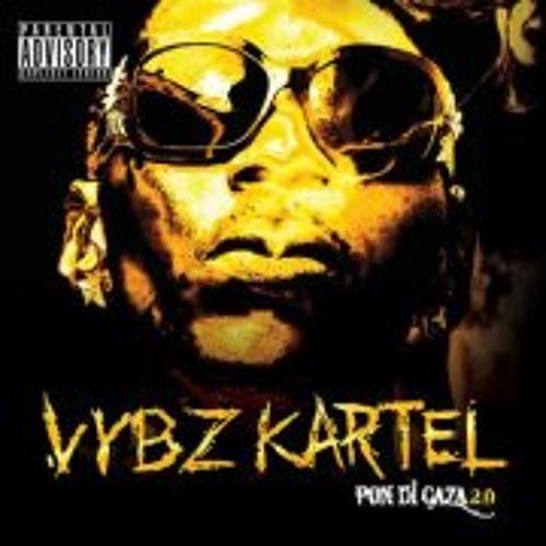 Vybz Kartel 3's avatar