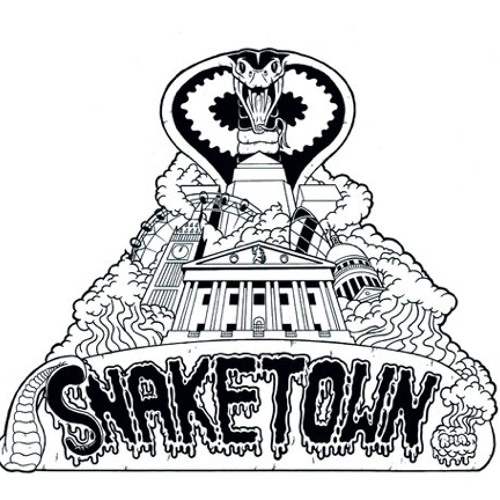 SnakeTown Records's avatar