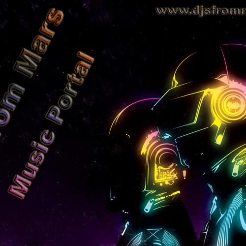 DJ's From Mars's avatar