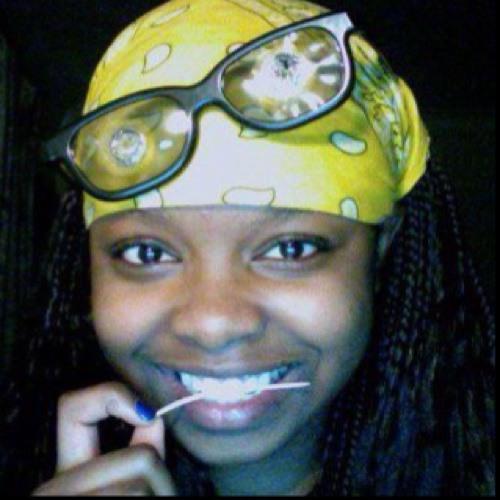 Miranda V Matthews's avatar