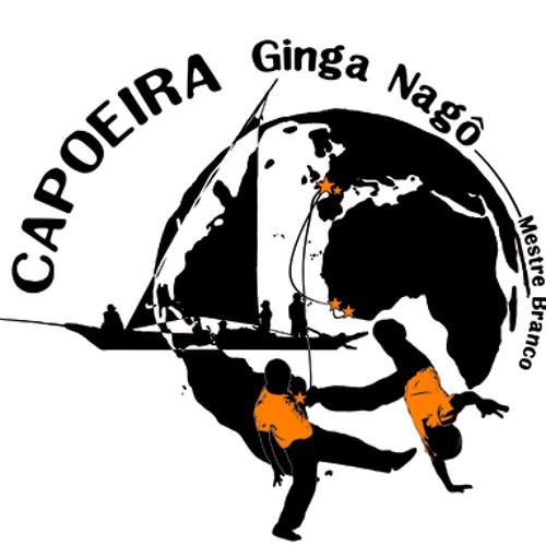 Capoeira Ginga Nagô - Viola