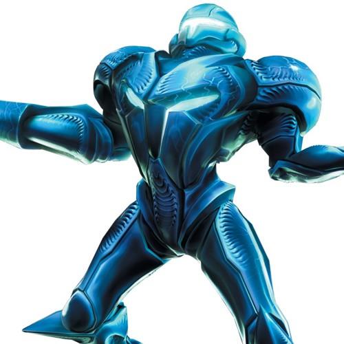 metroidman's avatar