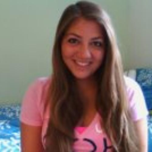 Amanda Borst's avatar