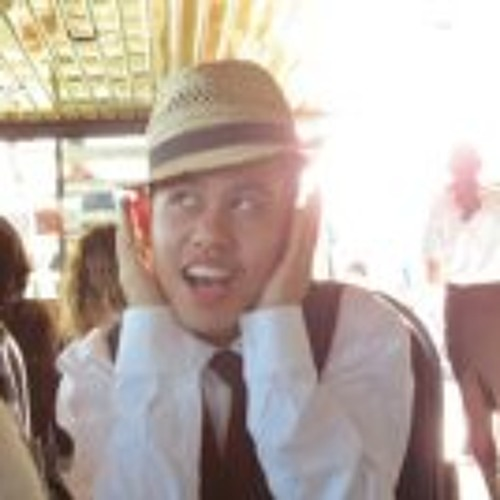 Jack Tang 7's avatar
