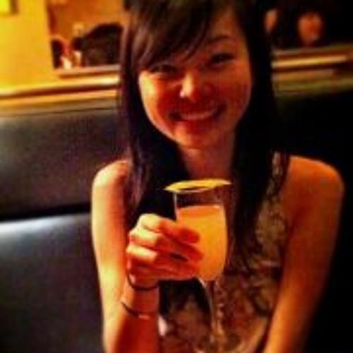 Sandy Liu's avatar