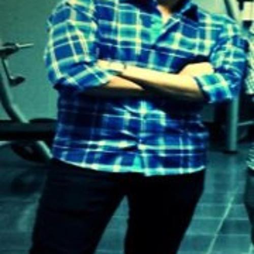Osama Amr Mosa's avatar