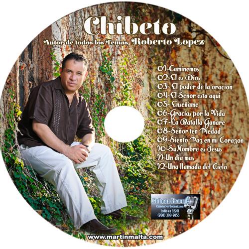 CHIBETO's avatar