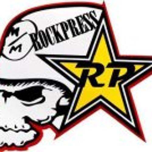 Rock Press's avatar