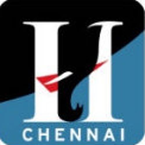 Chennai Central's avatar