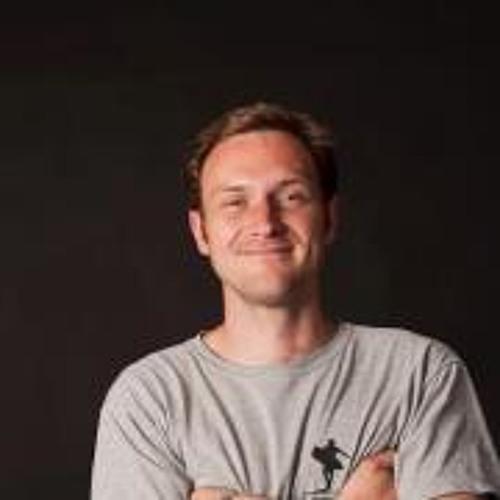 Nick Bellhouse's avatar