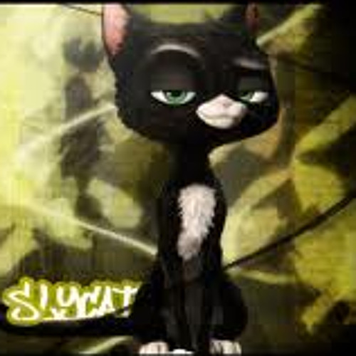 SlyCatMusic's avatar