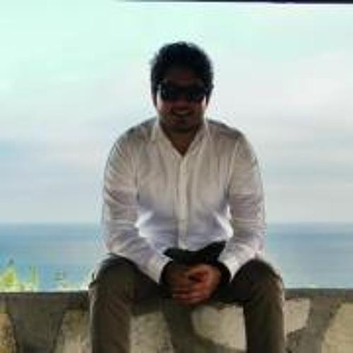 Zaza aka Ziyad Sindi's avatar