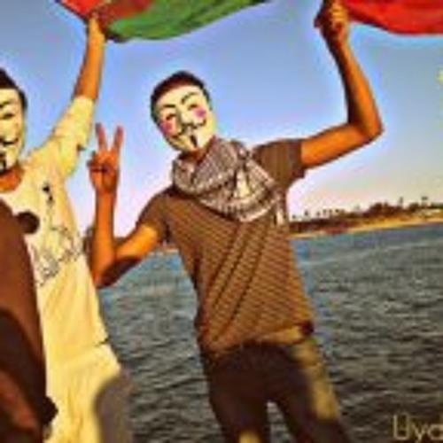 Mohamed Al Awady's avatar