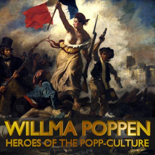Willma Poppen's avatar