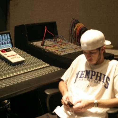 Memphis J's avatar