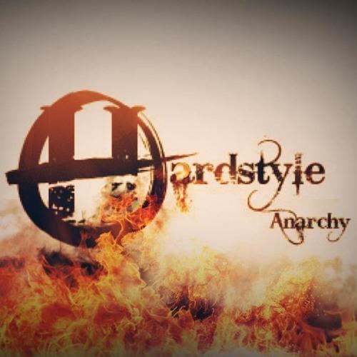Hardstyle Anarchy's avatar