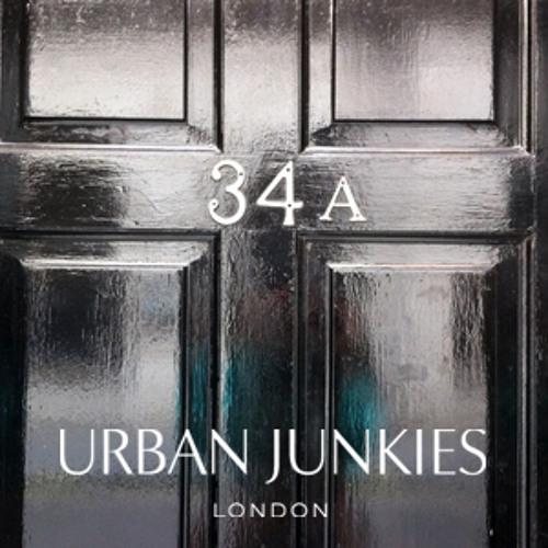 Urban Junkies's avatar