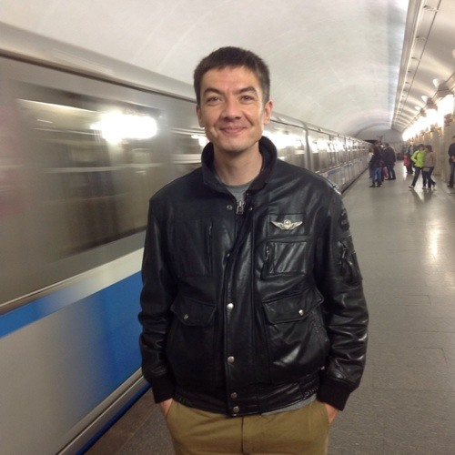 Oleg Aliullov's avatar