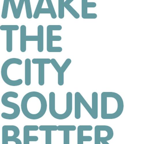 makethecitysoundbetter's avatar
