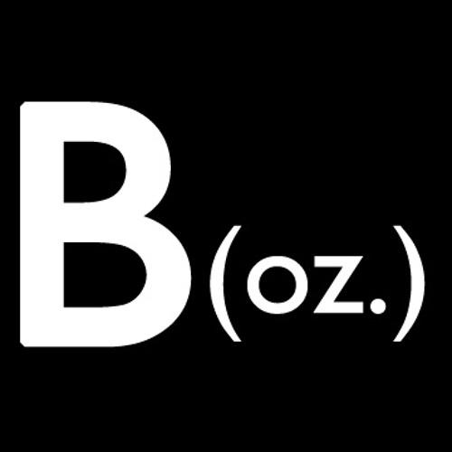 B(oz.)'s avatar