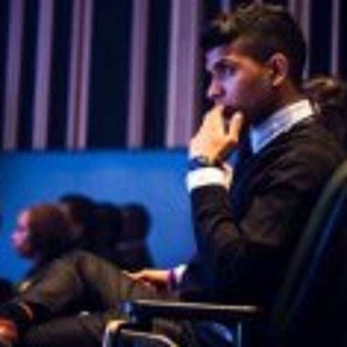 Sameer Rawjee's avatar