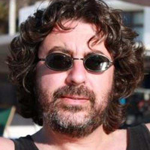 Mark Levy 3's avatar