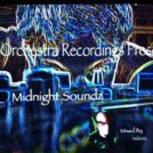 underground sound vocal - AnubisObe
