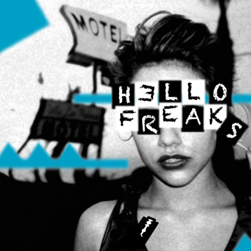 Hello Freaks's avatar