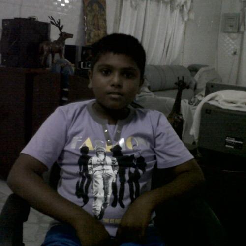 Wirish Dhanradj's avatar